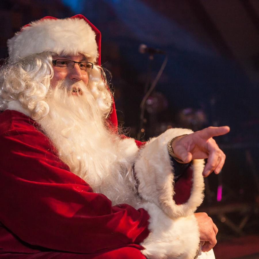 Kolmeks AS jõulu- ja aastapäevapidu, 6.12.2014