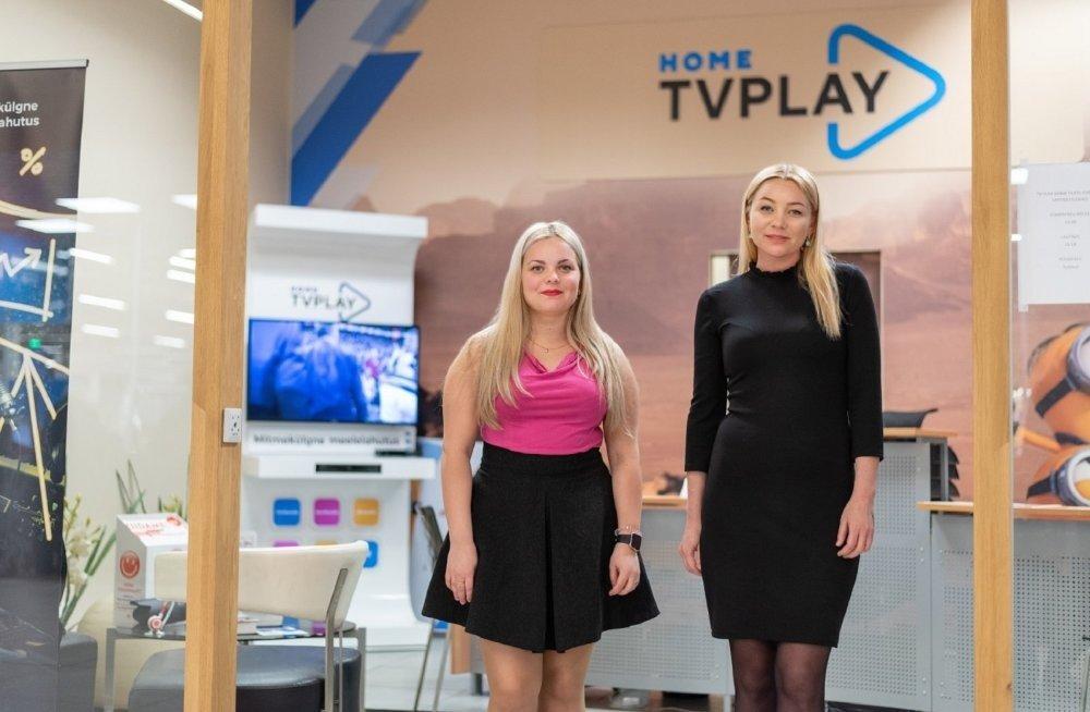 - Kadri, TV Play Baltics